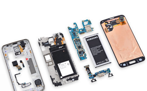 Image result for smart phone spare parts